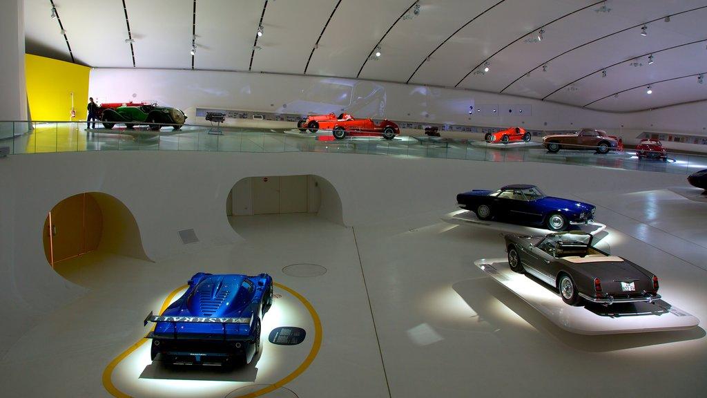 Museo Casa Enzo Ferrari: informazioni per una visita indimenticabile