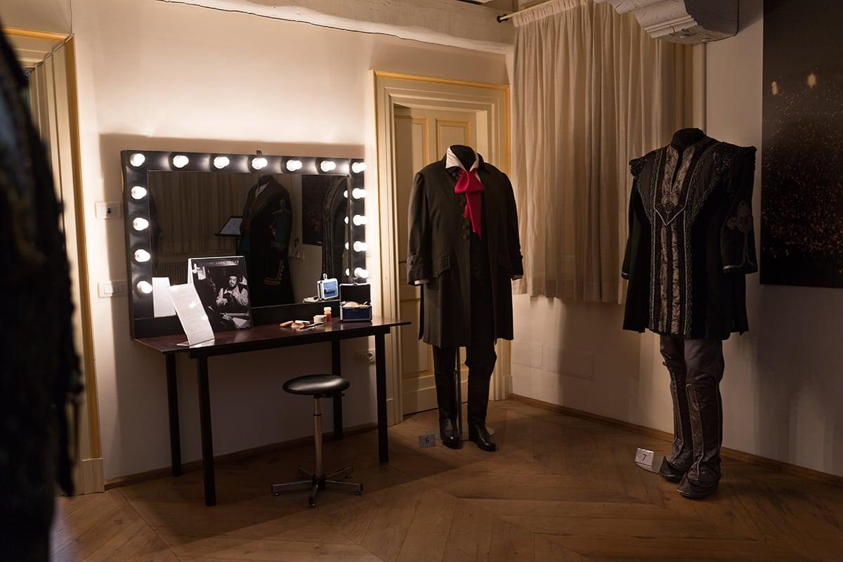 casa museo luciano pavarotti modena