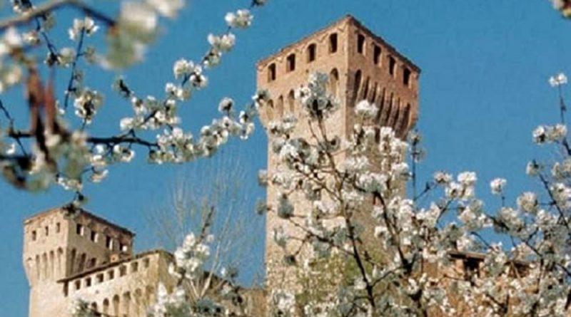 festa ciliegi in fiore vignola