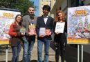 Modena capitale del fumetto e del motore con PAFF!, dal 13 al 18 maggio