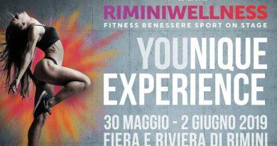 Al RiminiWellness 2019 anche 10 aziende di Modena tra gli espositori