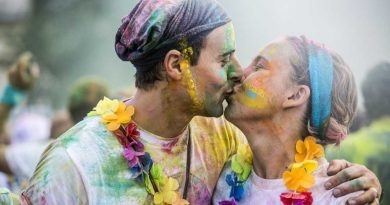 THE COLOR RUN 2019, partirà da Parma la corsa più colorata di sempre