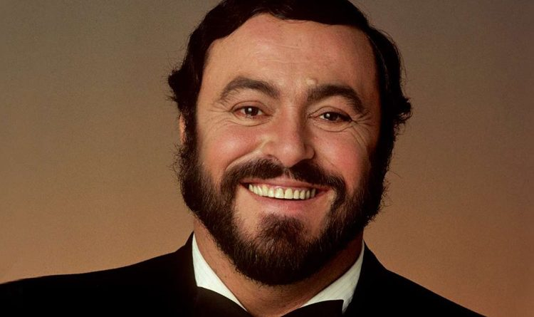 film documentario Pavarotti, Ron Howard