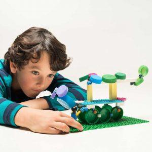 idee per riciclare tappi in plastica
