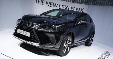 Lexus arriva a Modena con un nuovo Hybrid Store