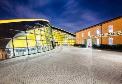 Motor Valley Fest Modena: gli eventi al Museo Enzo Ferrari