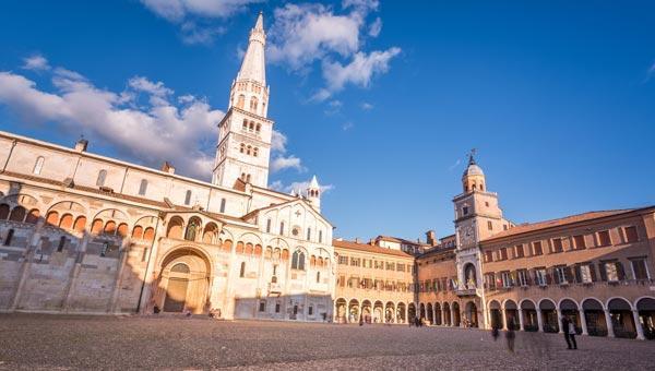 In crescita il mercato immobiliare a Modena