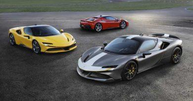Universo Ferrari, apertura eccezionale per i tifosi e appassionati