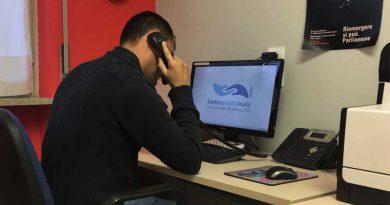 Diventa un volontario di Telefono Amico Modena
