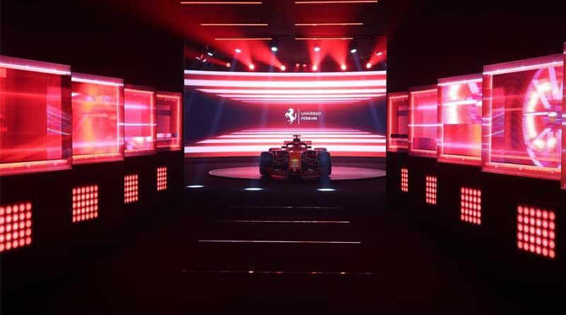Universo Ferrari