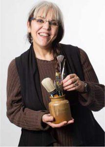 Cinzia Ghigliano