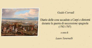 Diario del capitano Guido Corradi