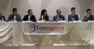 Nuova sede nazionale dei servizi FenImprese a Modena