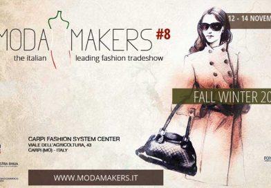 Moda Makers, per tre giorni Carpi sarà il cuore pulsante della moda italiana