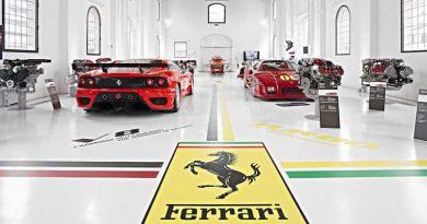 musei Ferrari Modena