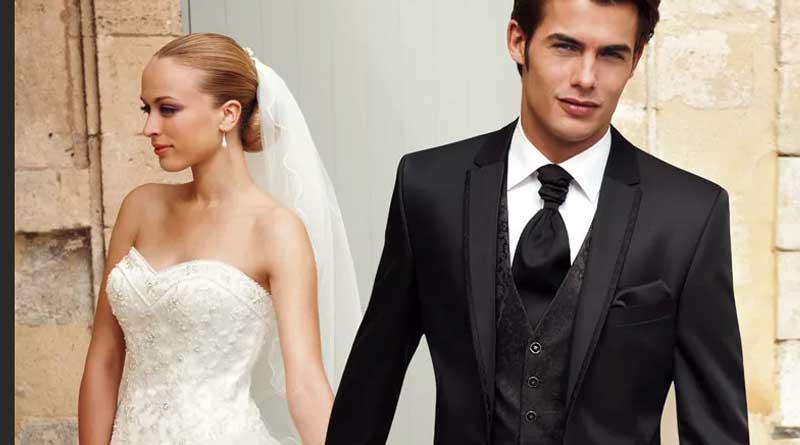 Cravatte da cerimonia, come abbinarle al vestito da sposo