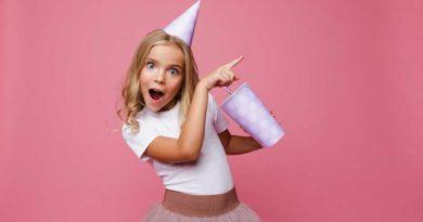 Organizzare Feste per Bambini