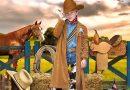 feste bambini tema western